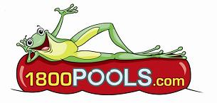 $25 Off at 1800pools.com