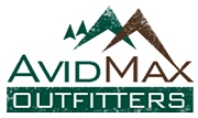 Buff Headwear at Avid Max Outfitters