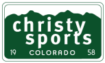Clothing Sale at Christy Sports