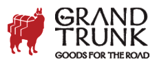20% Off at grandtrunkgoods.com