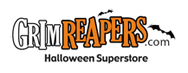 Free Shipping FREESHIP at Grim Reapers