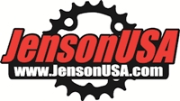 Chrome Anton Bag at Jenson USA
