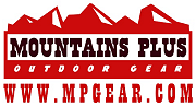 Mountains Plus Logo