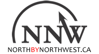 North by Northwest Logo