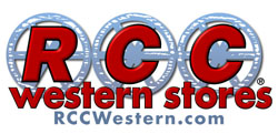 Clearance 30% Off Boots and Clothing  at RCC Western Stores