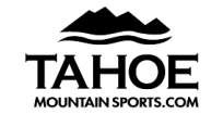 15% Off SAL15 at Tahoe Mountain Sports