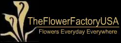Gifts From $19.99 @ theflowerfactoryusa.com