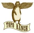 TopoRanch.com Logo