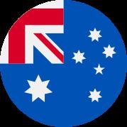 AU Flag