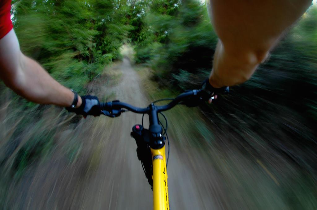 Affiliate Marketing Mountain Biking