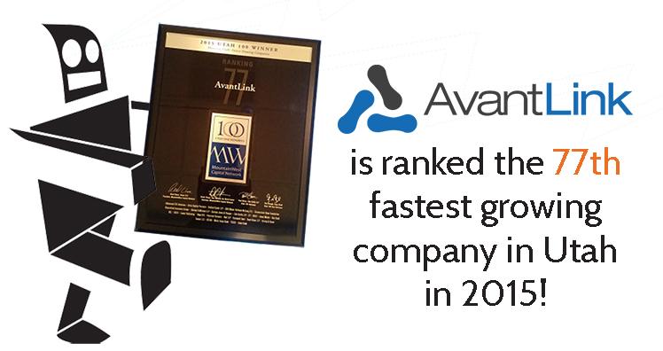 AvantLink MWCN Top 100 2015