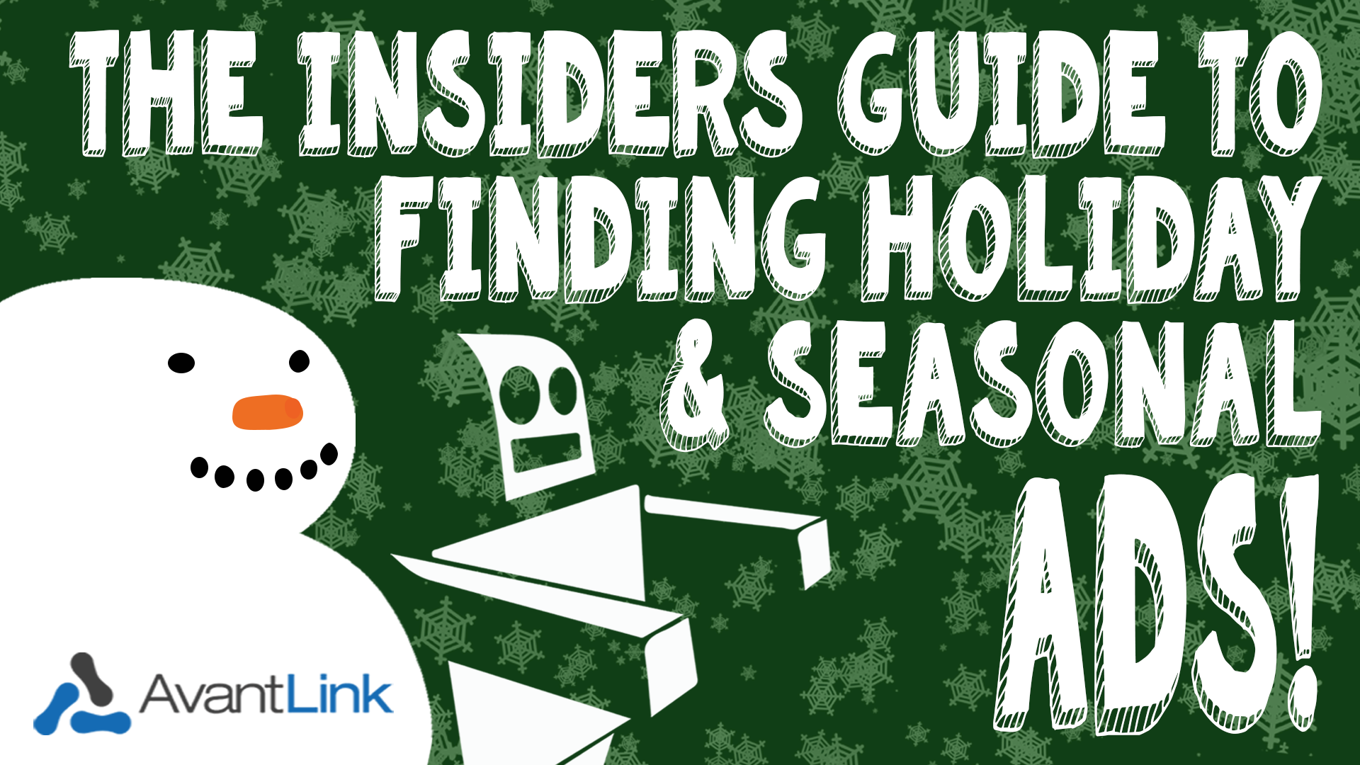 Insiders Guide To Finding Holiday & Seasonal Ads 2