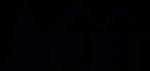 REI logo black 150