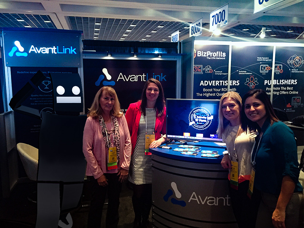 ASW16 AvantLink Team
