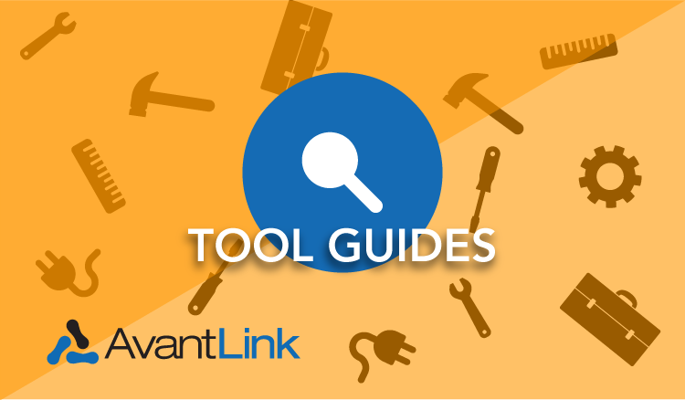 avantlink affiliate marketing tool tutorials