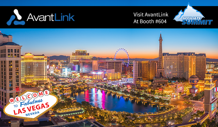 AvantLink at Affiliate Summit West 2017