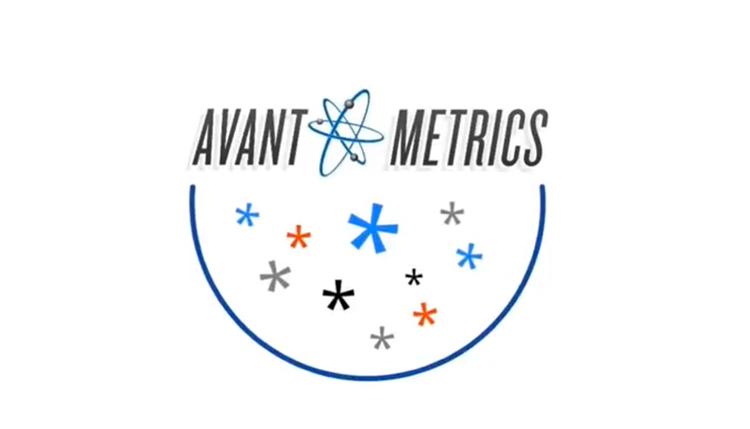 avantmetrics tracking pixel