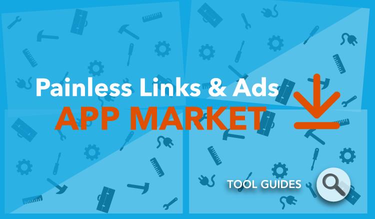 Affiliate App Market