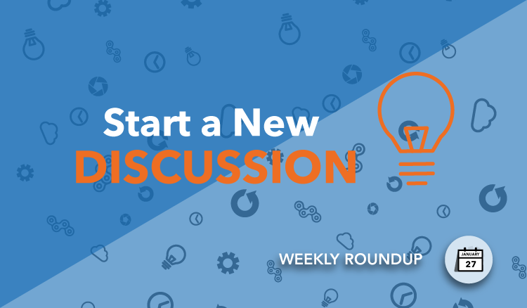 Affiliate Marketing Discussion