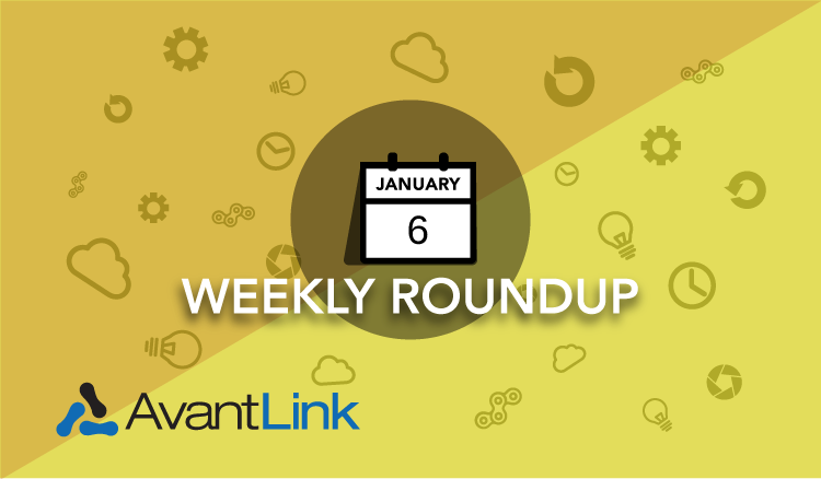 Attribution Reporting On the Weekly Roundup