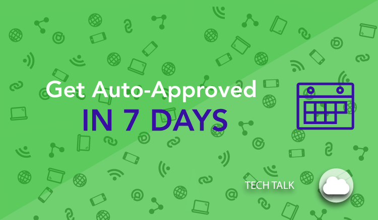 Tech Talk, Affiliate Auto Approval In 7 Days