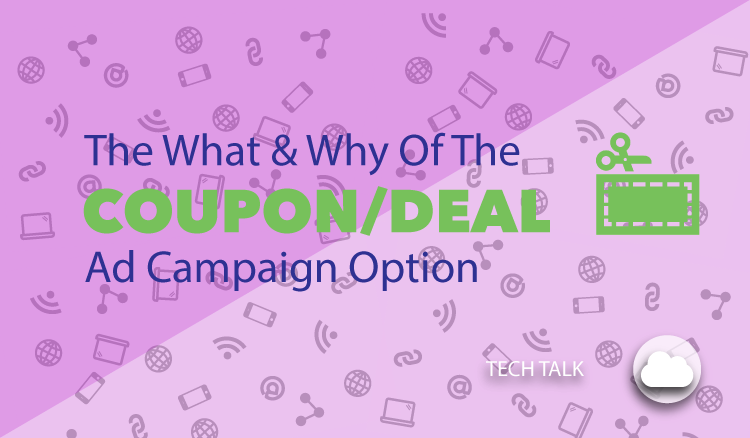 Tech Talk: Coupon/Deal Option In AvantLink