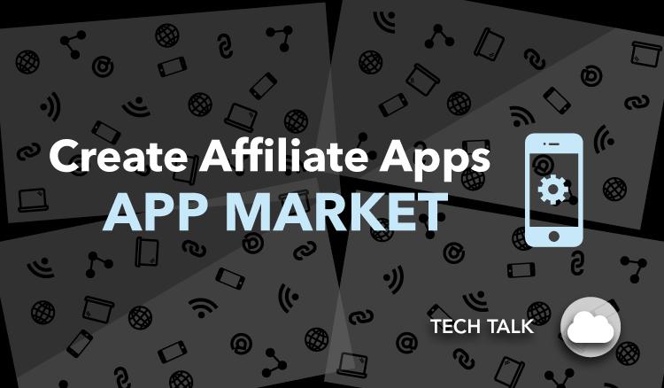 developer tools on the avantlink app market