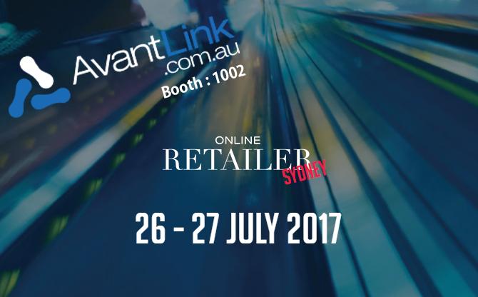AvantLink at Online Retailer Australia
