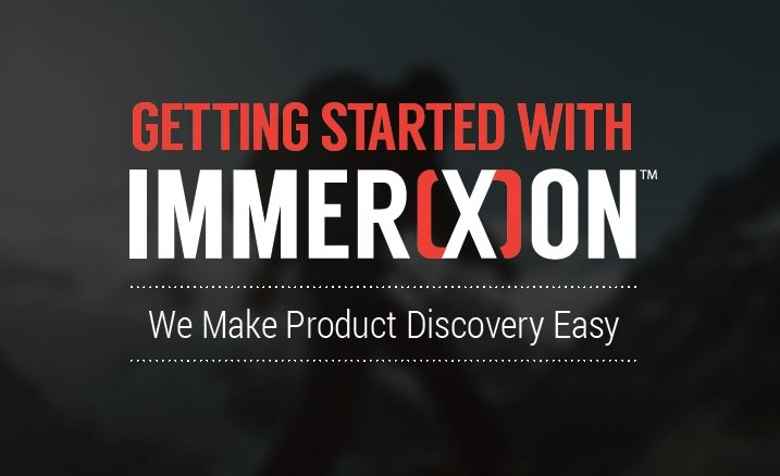 Immerxon Video Advertising on AvantLink
