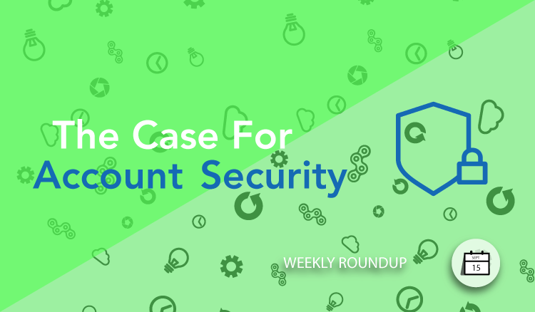 The Case For Account Security