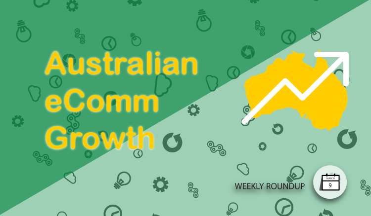 Australian Ecommerce Growth