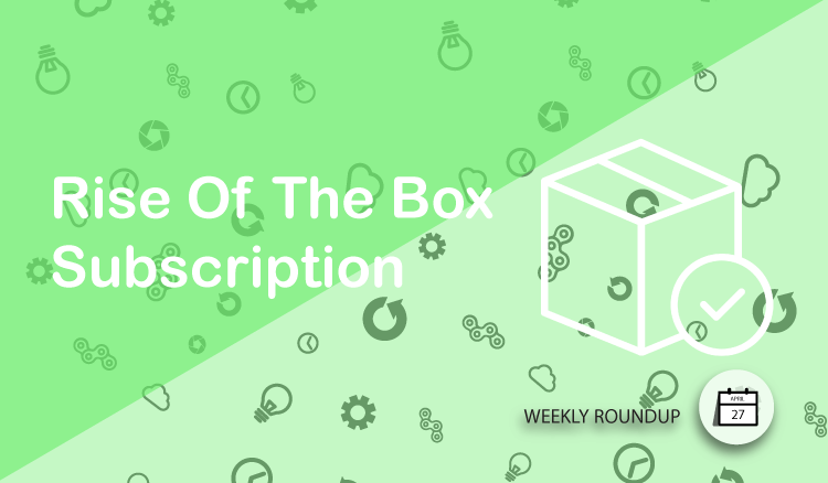 Box subscriptions are the hottest new vertical for affiliates