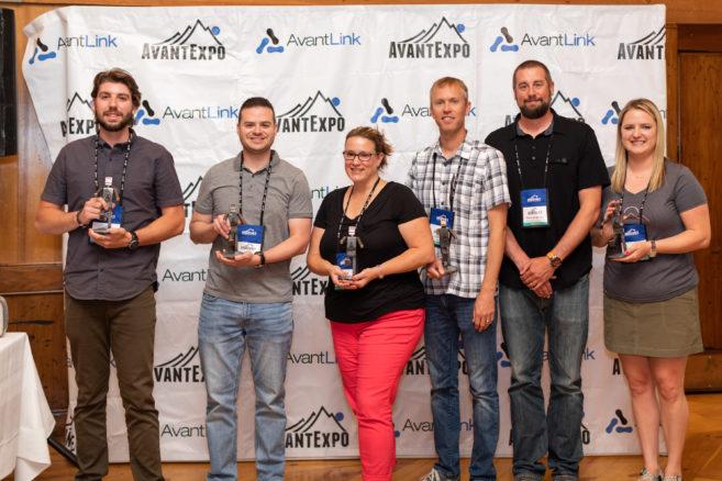 This year's 'Best Of' Award winners.